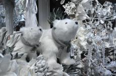 Christmas Shop in Queen Victoria Market